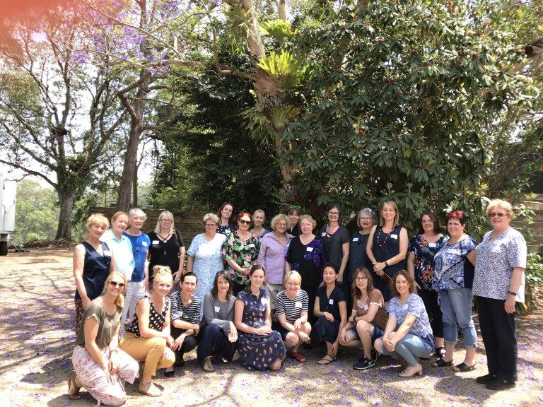 Sunshine Coast Writer's Retreat