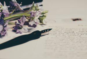 M.J. Gibbs - Writing Tips - Exercise 9