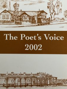 A Poet's Voice 2002