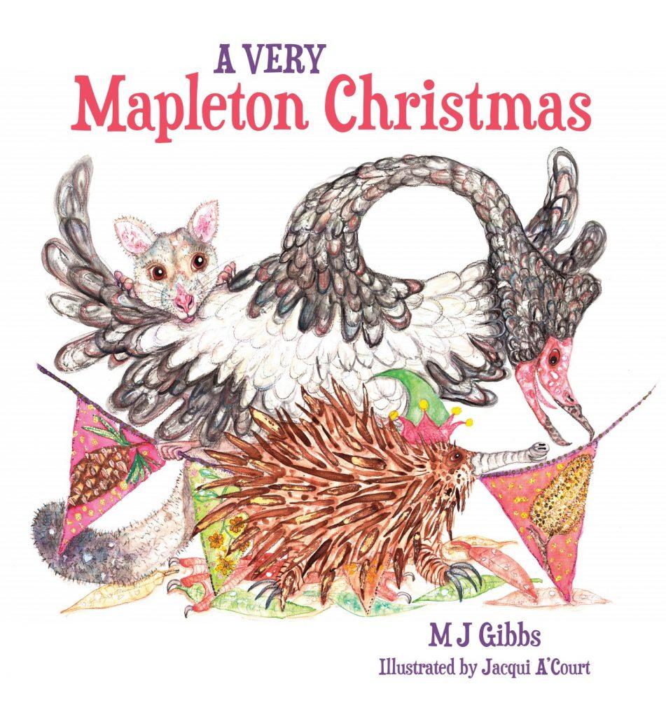 A Very Mapleton Christmas